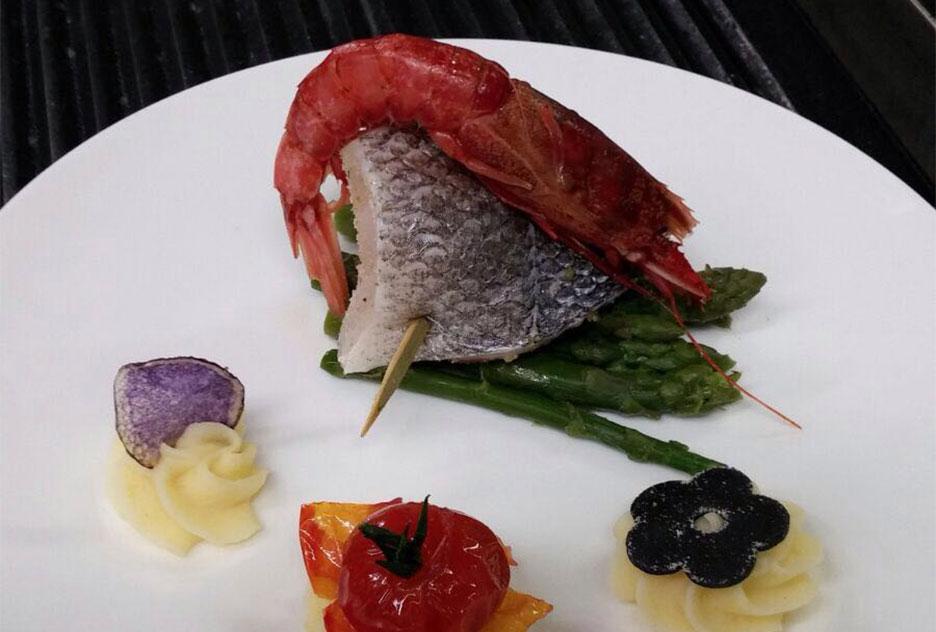 hotel alba adriatica pesce