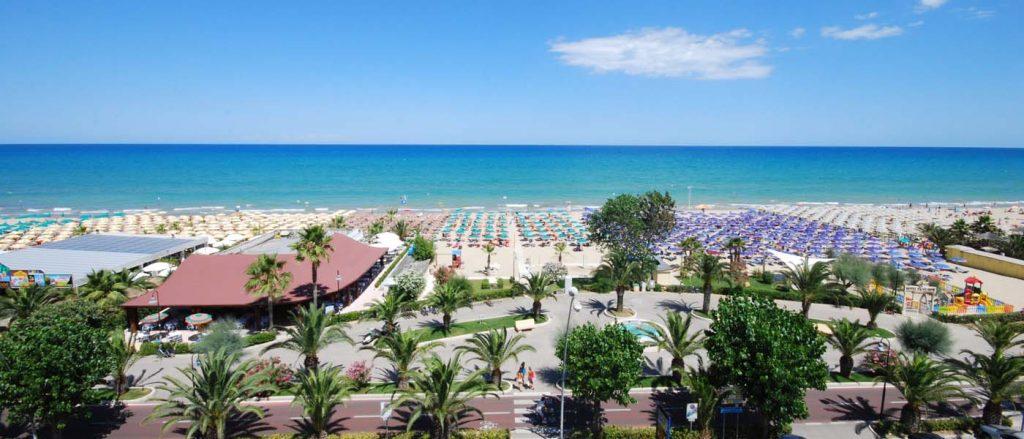 vacanza alba adriatica
