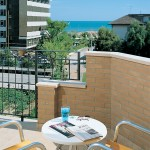 camera suite balcone alba adriatica