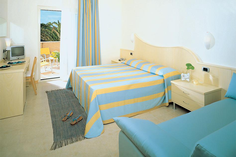 camera hotel 3 stelle alba adriatica