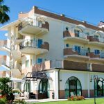 hotel alba adriatica 3 stelle